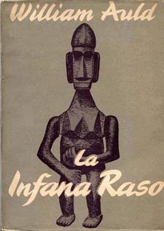 La infana raso - William Auld